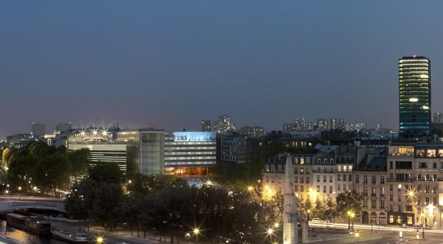 PARIS PARC 2