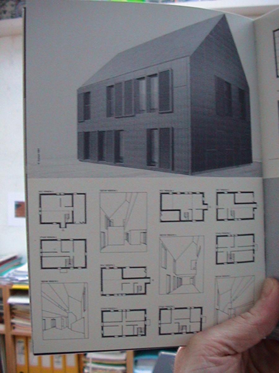 Icone House