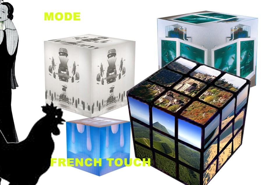 Pavillon de France